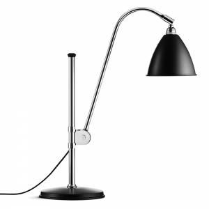 Bestlite Bl1 Table Lamp - Black, Chrome
