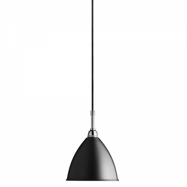 Bestlite Bl9 Pendant - Black, Chrome