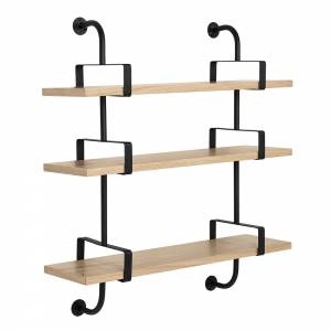 Demon 2x3 Shelf - Oak