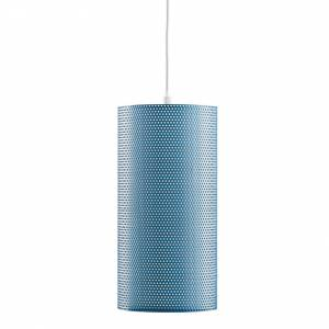 H2O Pendant - Light Blue