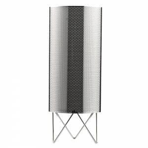 H2O Table Lamp - Nickel