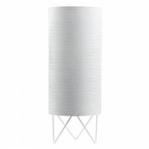 H2O Table Lamp - White