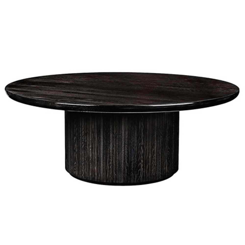 Attrayant Moon Round Lounge Table