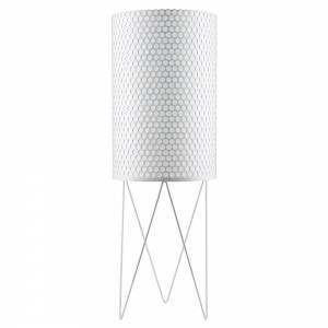 Pd2 Floor Lamp - White