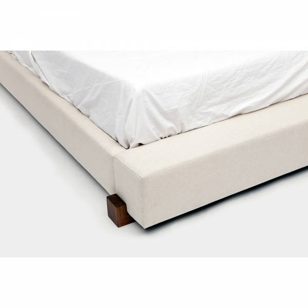 Up Bed - Creme