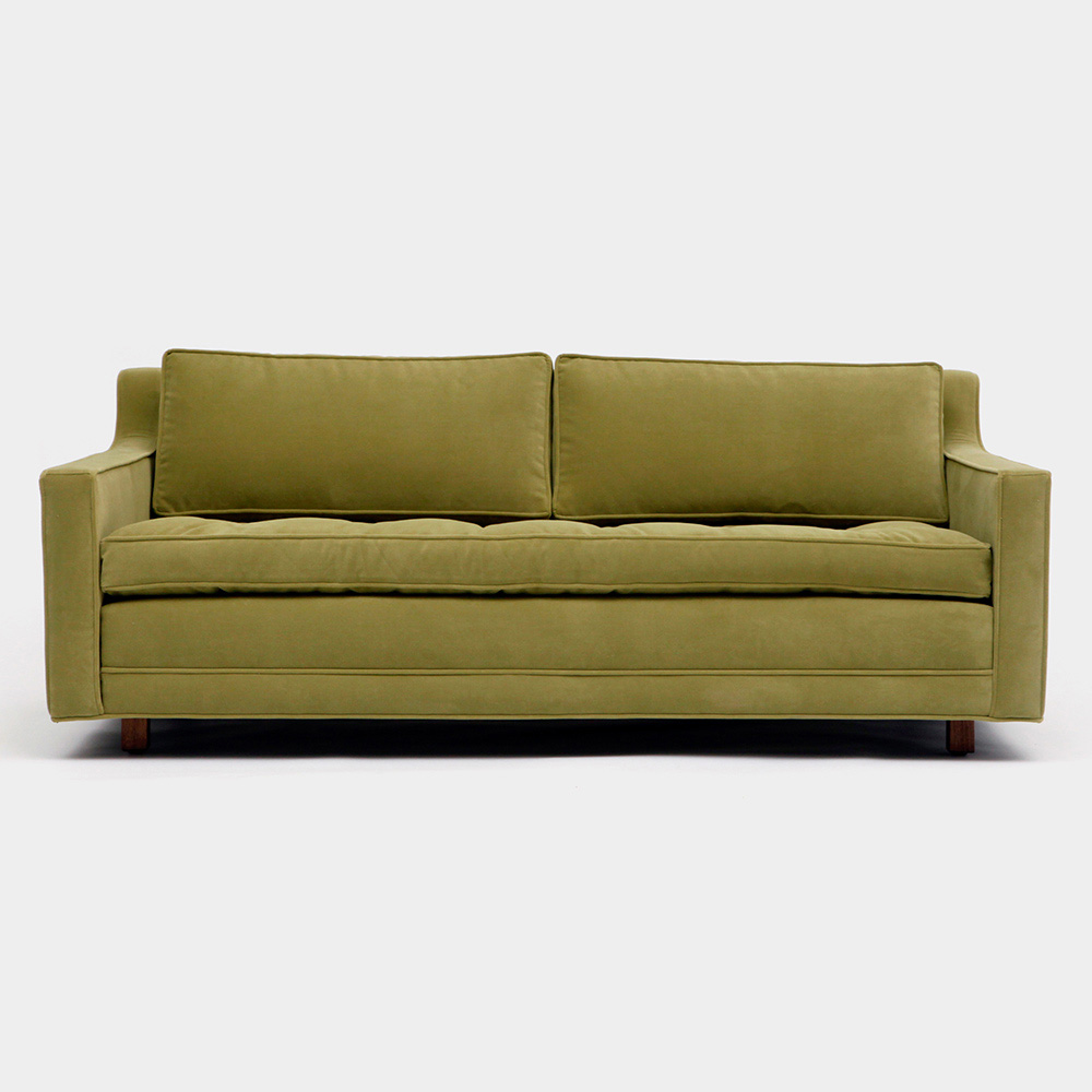 Up Two Seat Sofa Le