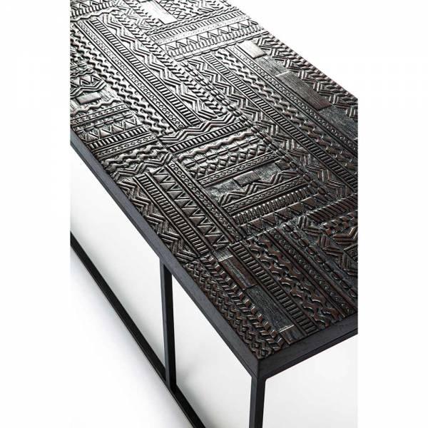 Ancestors Tabwa Bench