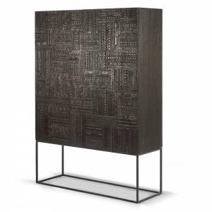 Ancestors Tabwa Cabinet - 2 Doors, 2 Drawers