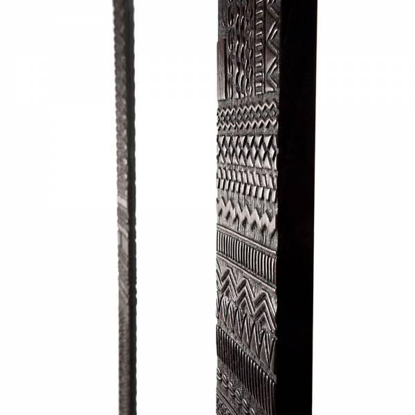 Ancestors Tabwa Mirror