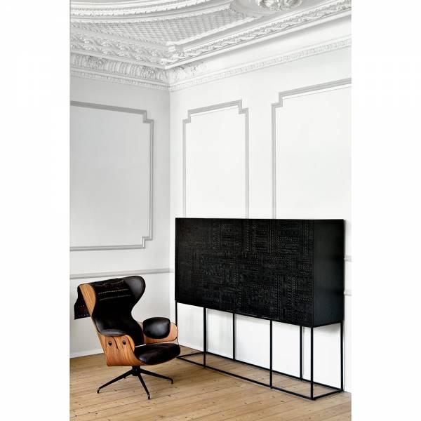 Ancestors Tabwa Sideboard High - 4 Doors, 4 Drawers