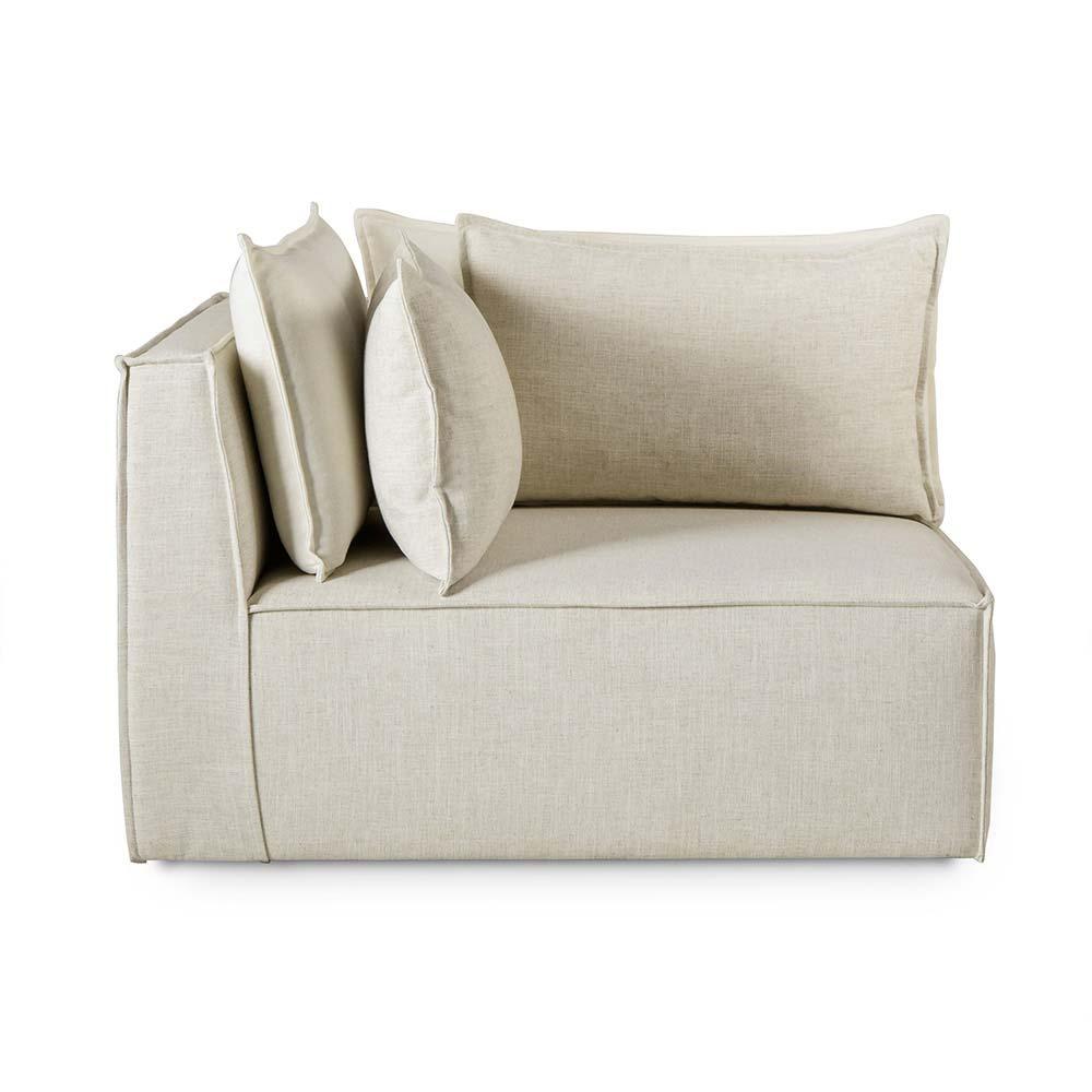 Charlton Modular Sofa Corner Chair