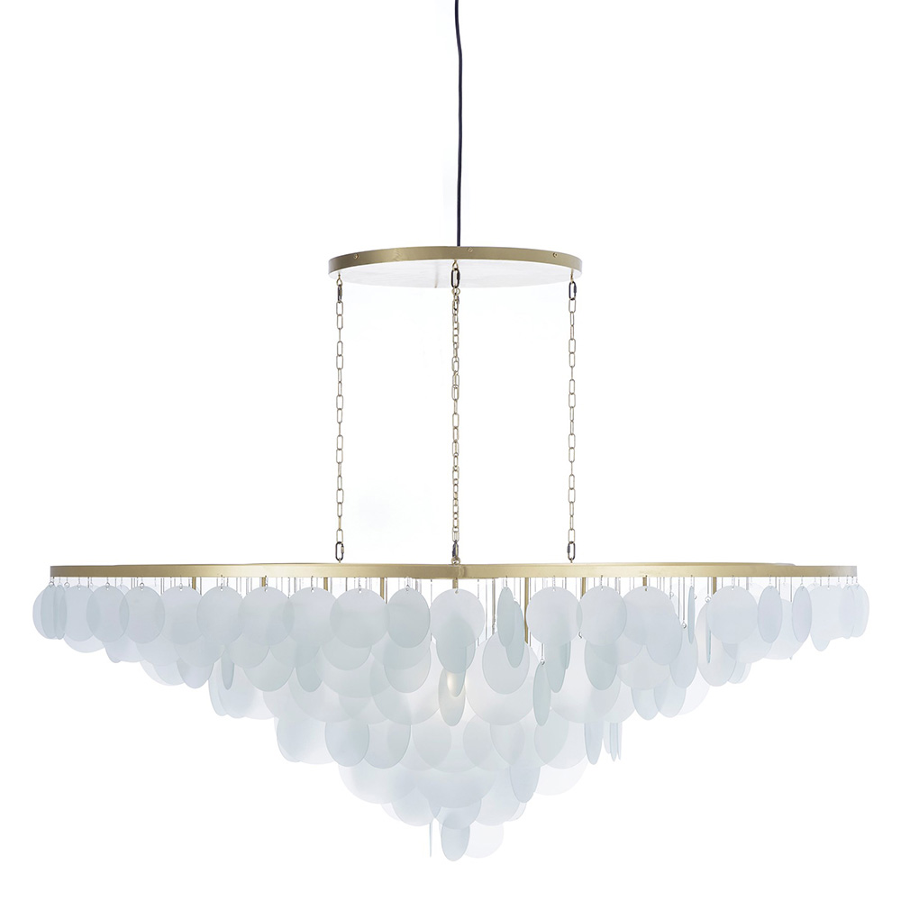 Cloud Chandelier Extra Large Rouse Home