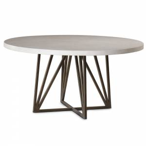 Emerson Dining Table - Round