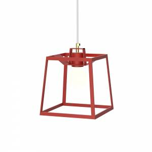 Frame Light - Red