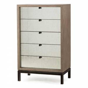 Miguel Chest - 5 Drawer