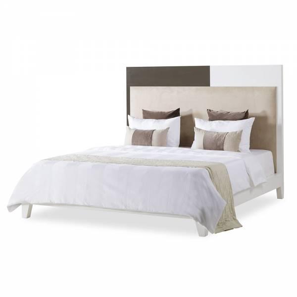 Mondrian Bed - King