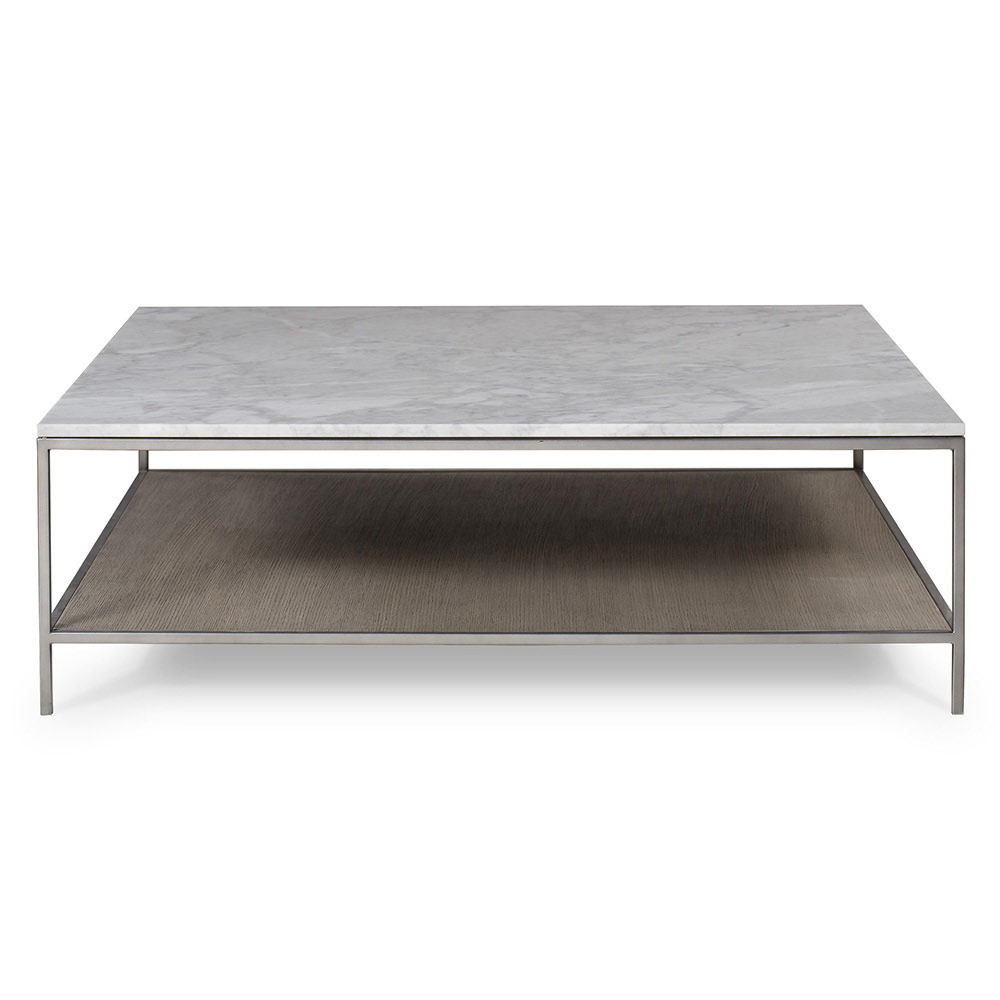Paxton Coffee Table Large Square