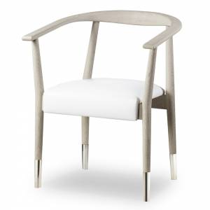Soho Dining Chair - Gray Oak
