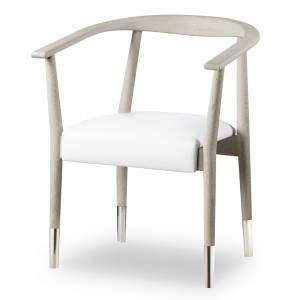 Soho Dining Chair - Gray Oak