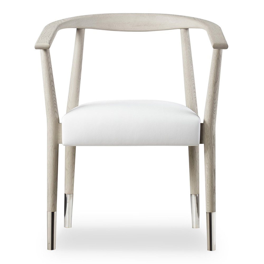 Soho Dining Chair   Gray Oak