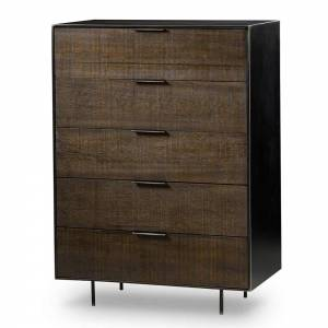 Tribeca Chest - 5 Drawer