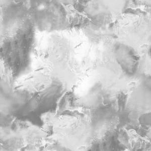 Cloudbusting Wallpaper - Gray