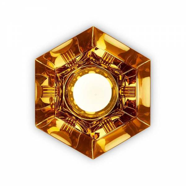 Cut Surface Light - Gold | Rouse Home