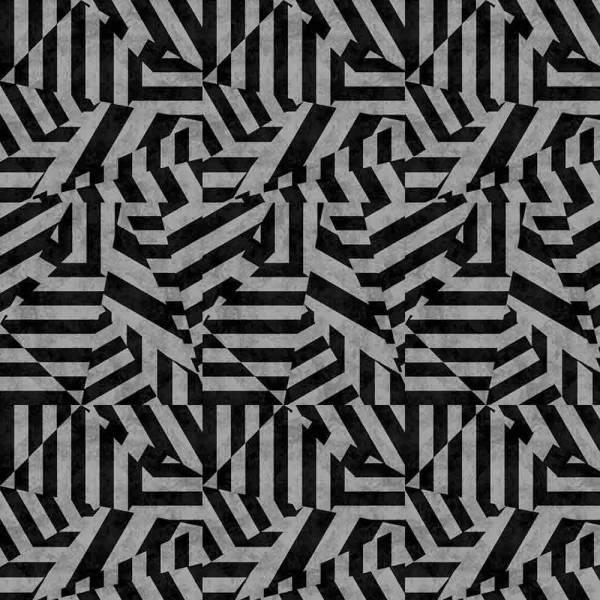 Dazzle Wallpaper - Black