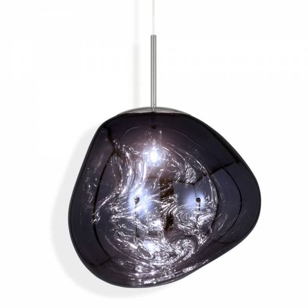 Melt Pendant - Smoke | Rouse Home