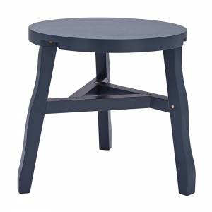 OFFCUT SIDE TABLE - Gray