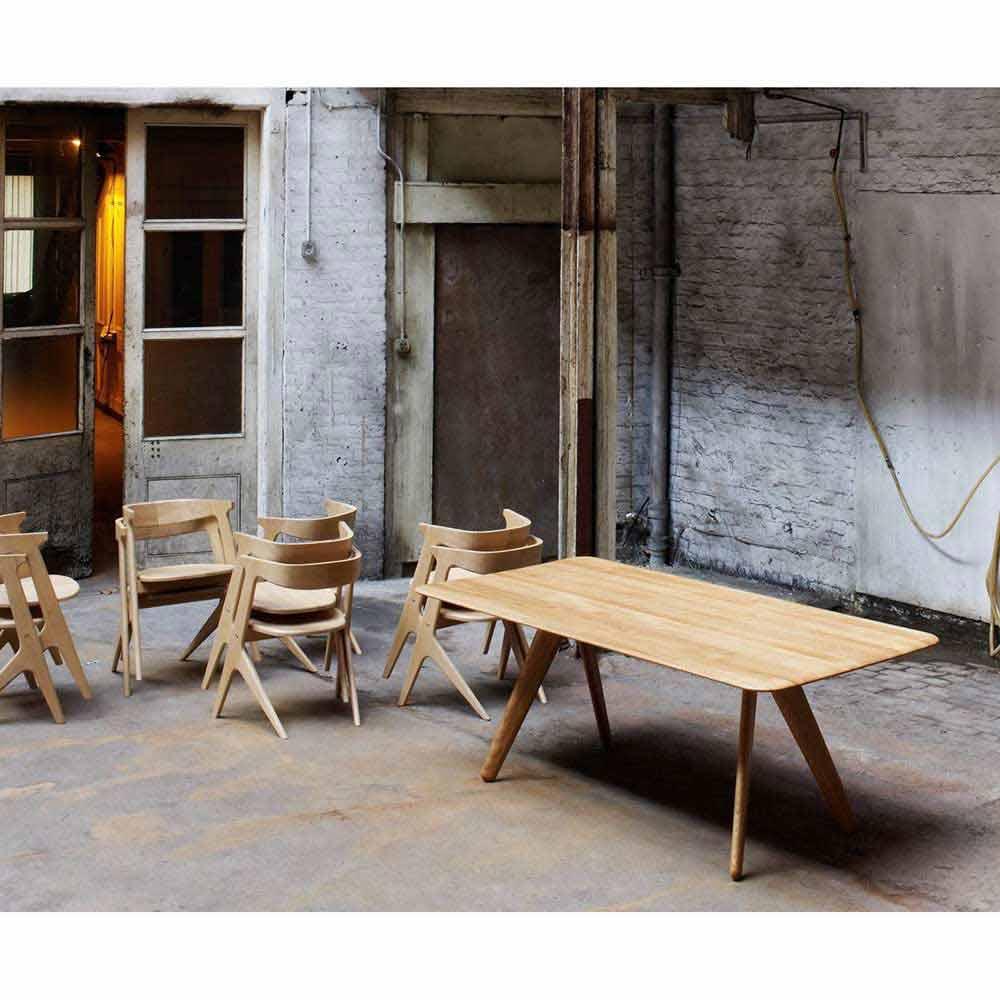 Slab Dining Room Table: Slab Dining Table