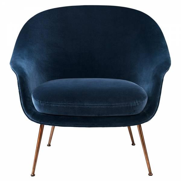 Bat Low Back Lounge Chair ...