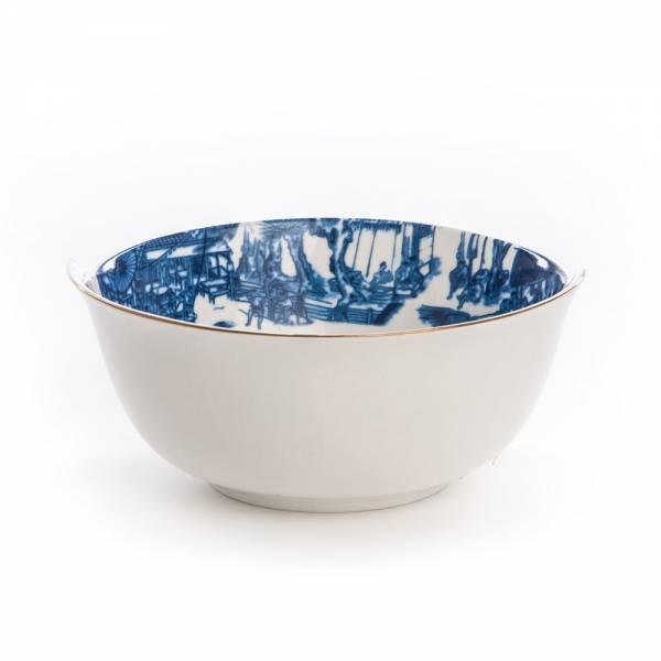 Hybrid Bowl - Despina