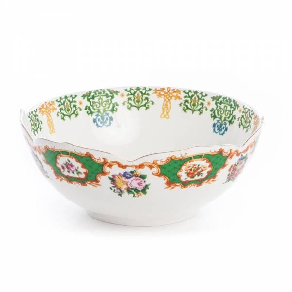Hybrid Salad Bowl - Zaira