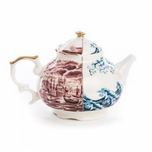 Hybrid Teapot - Smeraldina
