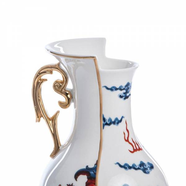 Hybrid Vase - Adelma