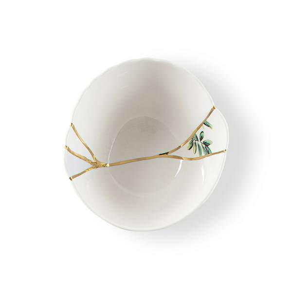 Kintsugi Bowl - No. 2