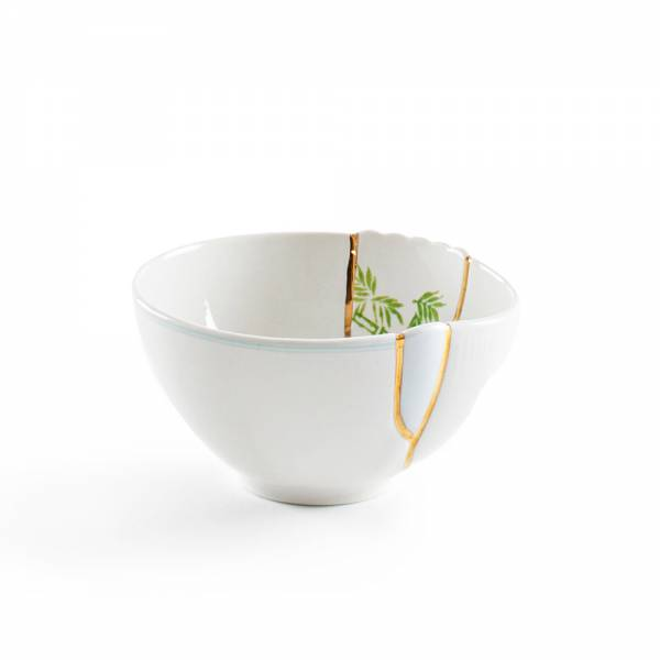 Kintsugi Bowl - No. 3