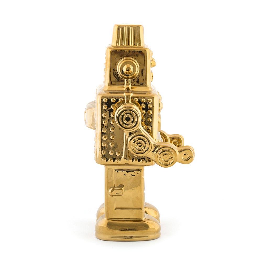 Memorabilia Gold - My Robot
