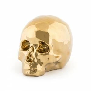 Memorabilia Gold - My Skull