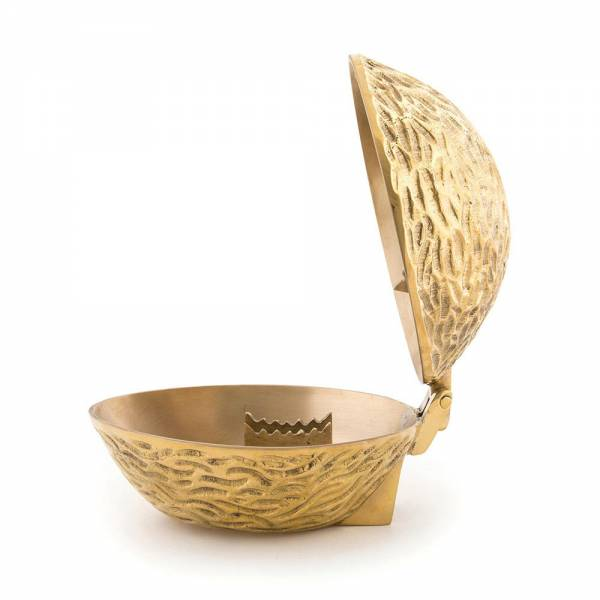 Noix Brass Nutcracker