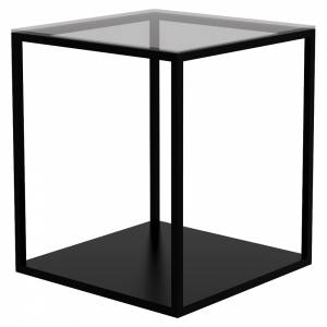 Anders Side Table - 2 Shelves