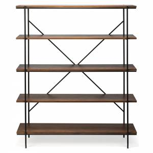 Rise Rack - Walnut