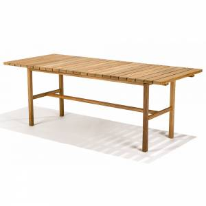 Djuro Large Dining Table - Rectangular