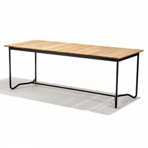Grinda Rectangular Dining Table - Large