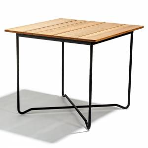 Grinda Square Dining Table - Large