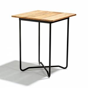 Grinda Square Dining Table - Small