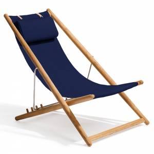 H55 Chair - Navy Blue