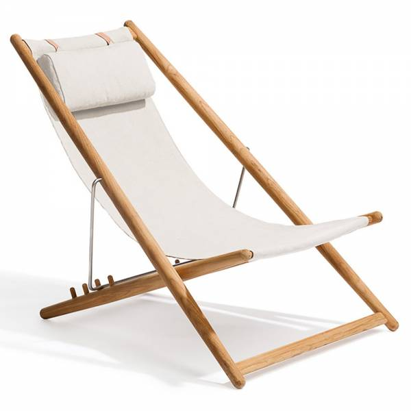 H55 Chair - White