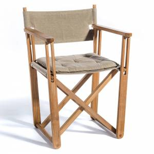 Kryss Dining Chair - Natural